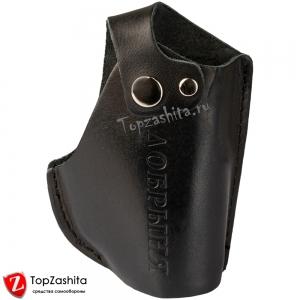 Кобура поясная для аэрозольного пистолета (устройства) Добрыня