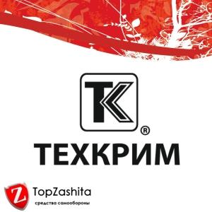 Баллончики Техкрим