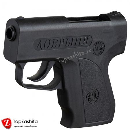 Аэрозольный пистолет (устройство) ДОБРЫНЯ